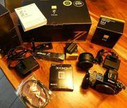 Nikon Z7 FTZ 64GB XQD