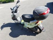 Kymco KB 50 Edition Meteorit