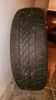 Allwetter Reifen