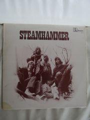 Schallplatten 70er Jahre