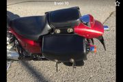 Honda VT 600 Chopper PC