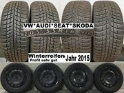 TOP Winterräder 205 55 R16