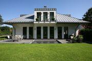 Privatgärten Gewerbeanlagen Dachbegrünung