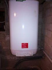 Boiler Warmwasser Boiler Elektro Heizer