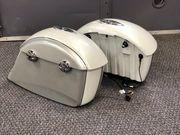 Brand New Indian Roadmaster saddlebags