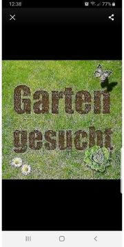 Garten miete