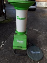 Viking GE 345 Gartenhäcksler