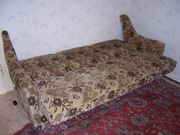 Couch Schlafsofa