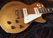 Tokai LS1-R6 Goldtop