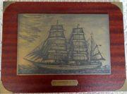 Atlantic Club Grasoli Segelschulschiff Gorch