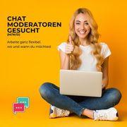 Dringend Chat Moderatoren gesucht