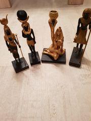 Deco ägyptisch