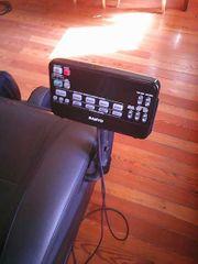 SANYO Massagesessel HEC-DR 8700