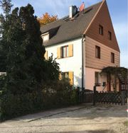 Dreifamilienhaus am Isar Radweg von