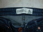 Jeans von Abercrombie Fitch W27L31
