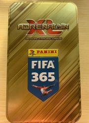 Blech Box von Panini FIFA