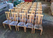 58 Stühle Bestuhlung Bürostühle Bistrostühle