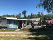 Dauercampingplatz zu verkaufen 18 500