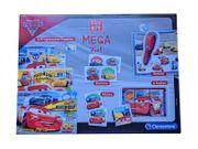 Clementoni Disney Cars3 Mega Lernkit