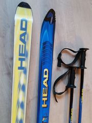 HEAD Alpin Jugend- oder Damen Ski