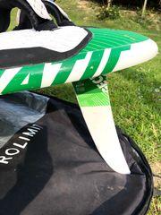 Fanatic Windsurfboard 120l