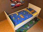 Paidi Ondo Kinderbett