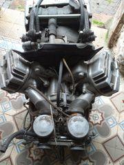 CX500E Motor