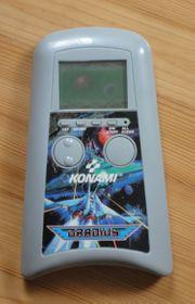 LCD Spiel GRADIUS von Konami