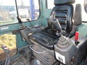 Yanmar Minibagger 1 7 t