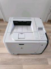 HP Laserjet P3015 - Laserdrucker s