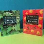 Botanika Buch für Garten Sachbuch