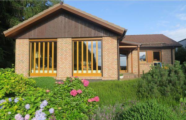Das Ferienhaus Sonne Harz und