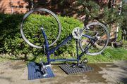 Stevens Strada 800 Fitnessbike Rahmen