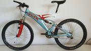 Mountainbike Trek Y 0-Five OCLV