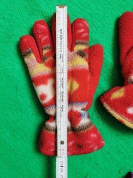 Kinderbekleidung - 2er Handschuh Set
