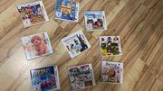 Spiele für Nintendo 3ds ab