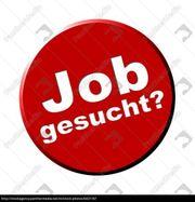suche neuen job