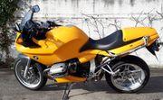 Verkaufe BMW R1100S EZ 04