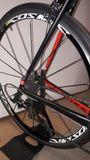 Mountain-Bikes, BMX-Räder, Rennräder - Bild 7 der Kleinanzeige Felt F-Serie Carbonrennrad