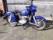 DKW RT 200 VS 1957