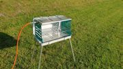Camping Gasgrill Einhell 9003 Luxus
