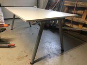Schreibtisch Ikea THYGE 160x80 cm