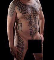 Aktmodell Erotikdarsteller Nacktmodell