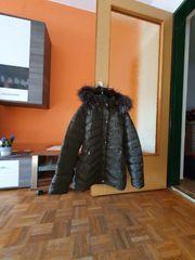 eine sehr gute winter jacke