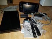Nintendo Wii U Konsole Premium