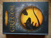 Gregor und die Graue Prophezeihung -