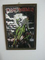 Spielbild Iron Maiden
