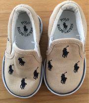 Schuhe Gr 19