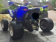 Quad Yamaha 660R