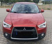 Mitsubishi ASX 1 6 2WD